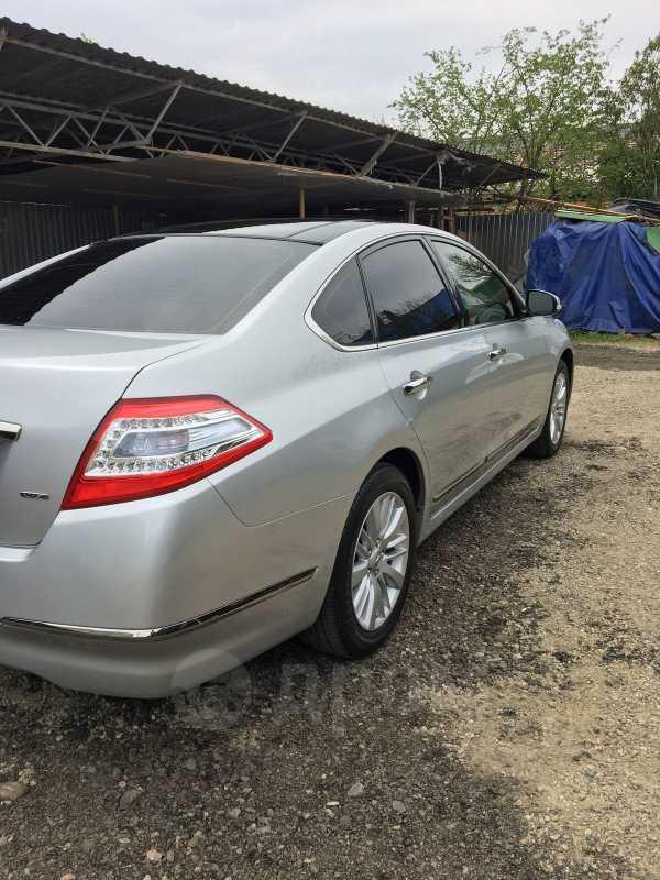 Nissan Teana, 2012 год, 775 000 руб.