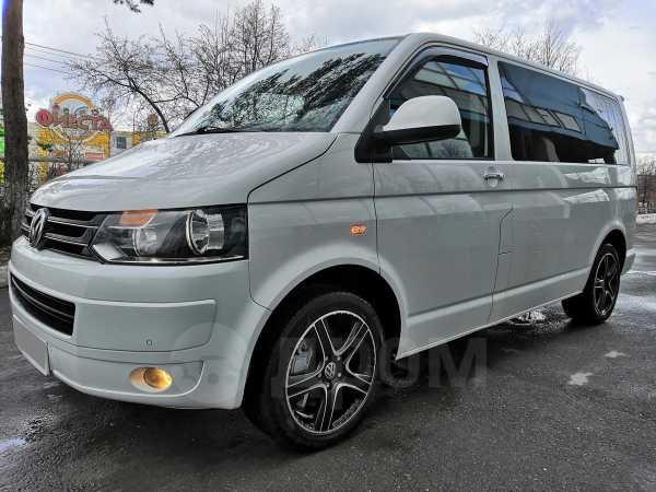 Volkswagen Multivan, 2009 год, 1 299 000 руб.