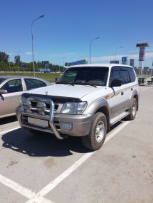 Пермь Land Cruiser Prado