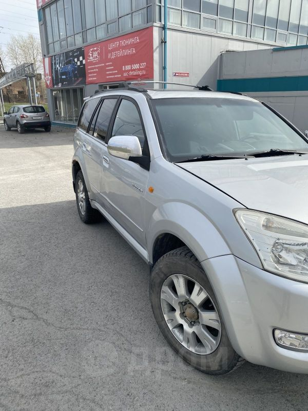 Great Wall Hover, 2009 год, 270 000 руб.
