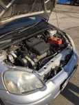 Toyota Vitz, 2003 год, 230 000 руб.