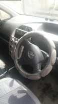 Toyota Ractis, 2010 год, 465 000 руб.