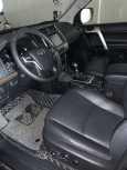 Toyota Land Cruiser Prado, 2018 год, 3 900 000 руб.