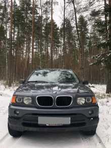 Великие Луки BMW X5 2003