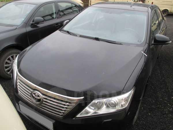 Toyota Camry, 2013 год, 837 000 руб.