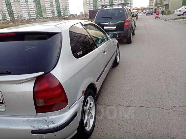 Honda Civic, 1998 год, 100 000 руб.
