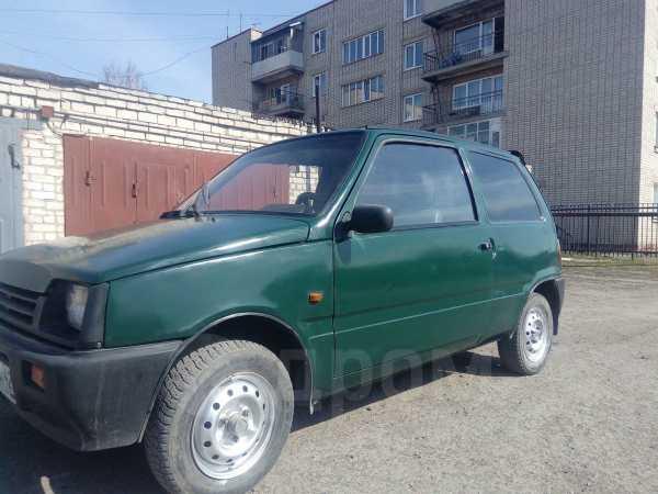 Лада 1111 Ока, 2003 год, 59 000 руб.