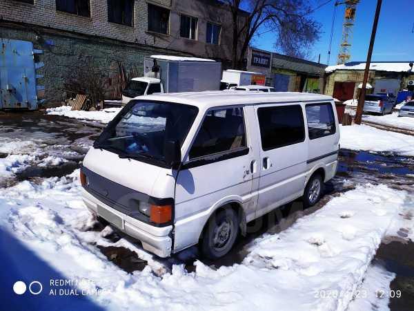 Mazda Bongo, 1991 год, 75 000 руб.