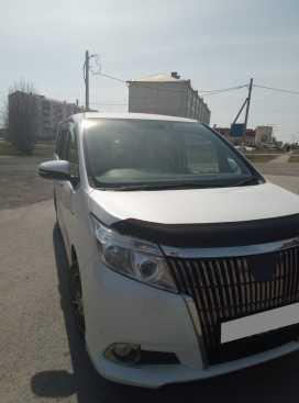 Кемерово Toyota Noah 2015