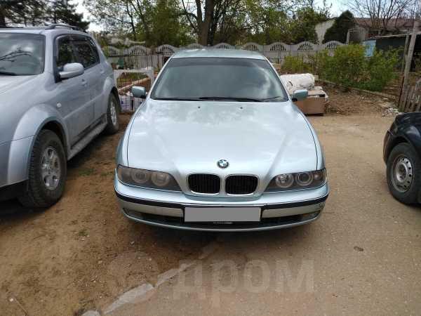 BMW 5-Series, 1999 год, 420 000 руб.