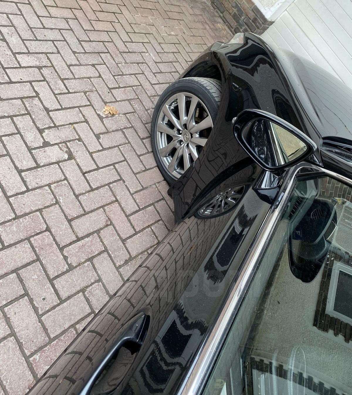 Купить Лексус ГС 250 2014г. в Москве, Продаётся Lexus GS