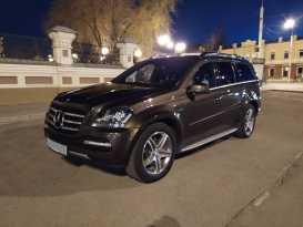 Иркутск GL-Class 2011