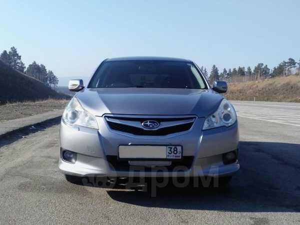 Subaru Legacy, 2009 год, 800 000 руб.