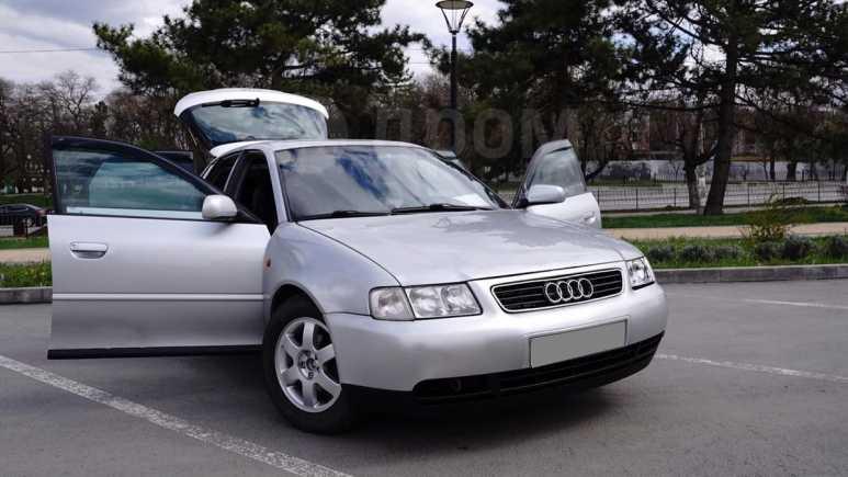 Audi A3, 2000 год, 249 000 руб.