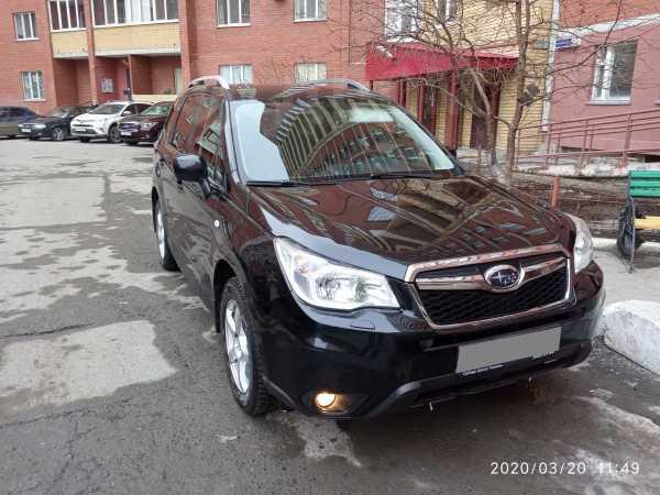 Subaru Forester, 2012 год, 900 000 руб.