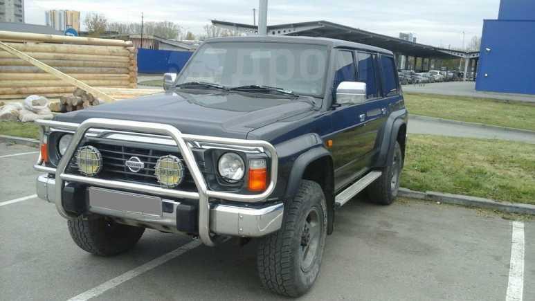 Nissan Patrol, 1997 год, 700 000 руб.