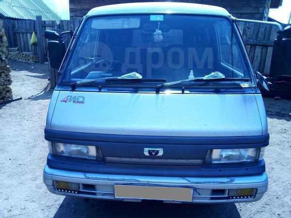 Mazda Bongo, 1990 год, 210 000 руб.