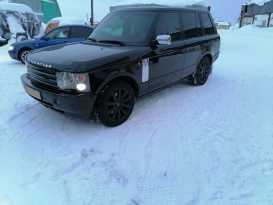 Лабытнанги Range Rover 2003