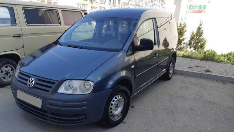 Volkswagen Caddy, 2006 год, 389 000 руб.