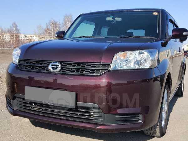 Toyota Corolla Rumion, 2010 год, 599 000 руб.