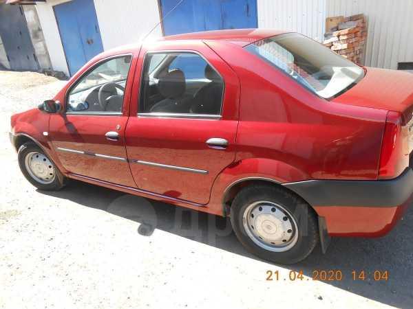 Renault Logan, 2009 год, 200 000 руб.