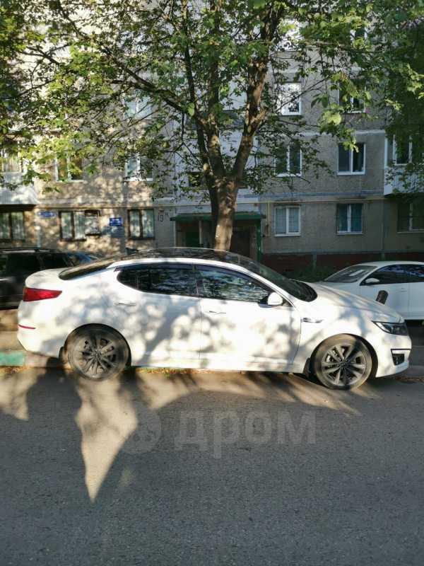 Kia Optima, 2013 год, 950 000 руб.