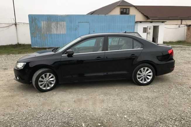 Volkswagen Jetta, 2012 год, 630 000 руб.