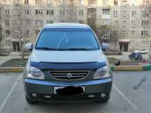 Новосибирск X-Trek 2004