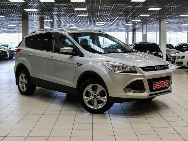 Ford Kuga, 2013 год, 674 900 руб.
