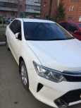 Toyota Camry, 2015 год, 1 230 000 руб.