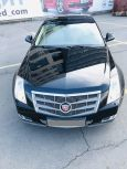 Cadillac CTS, 2008 год, 599 000 руб.