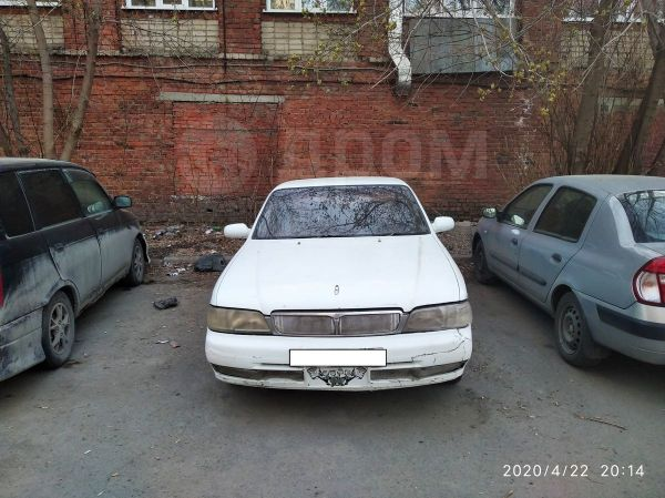 Nissan Laurel, 1995 год, 52 000 руб.