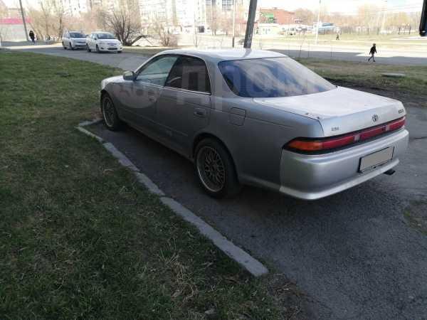 Toyota Mark II, 1994 год, 165 000 руб.
