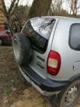 Chevrolet Niva, 2003 год, 135 000 руб.
