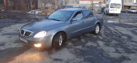 Челябинск M1 2007