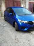 Honda Fit, 2015 год, 780 000 руб.