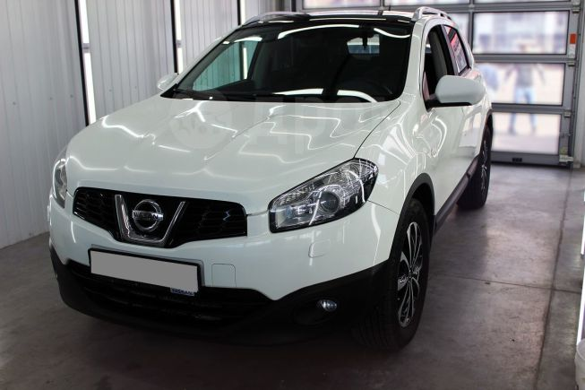 Nissan Qashqai, 2011 год, 740 000 руб.