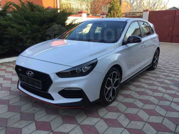 Hyundai i30, 2019 год, 1 630 000 руб.
