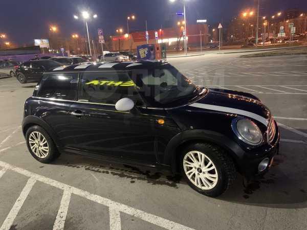 Mini Hatch, 2008 год, 310 000 руб.
