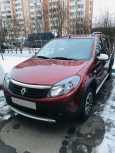 Renault Sandero Stepway, 2013 год, 415 000 руб.