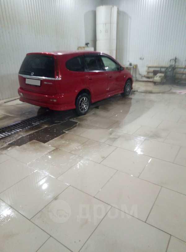Honda Stream, 2002 год, 350 000 руб.