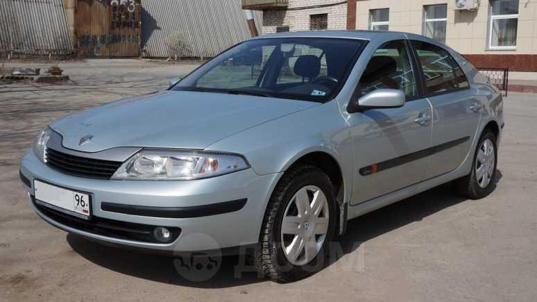 Renault Laguna, 2004 год, 235 000 руб.