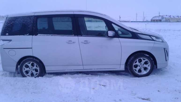 Mazda Biante, 2009 год, 500 000 руб.