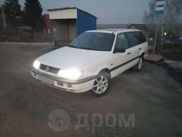 Volkswagen Passat, 1995 год, 100 000 руб.