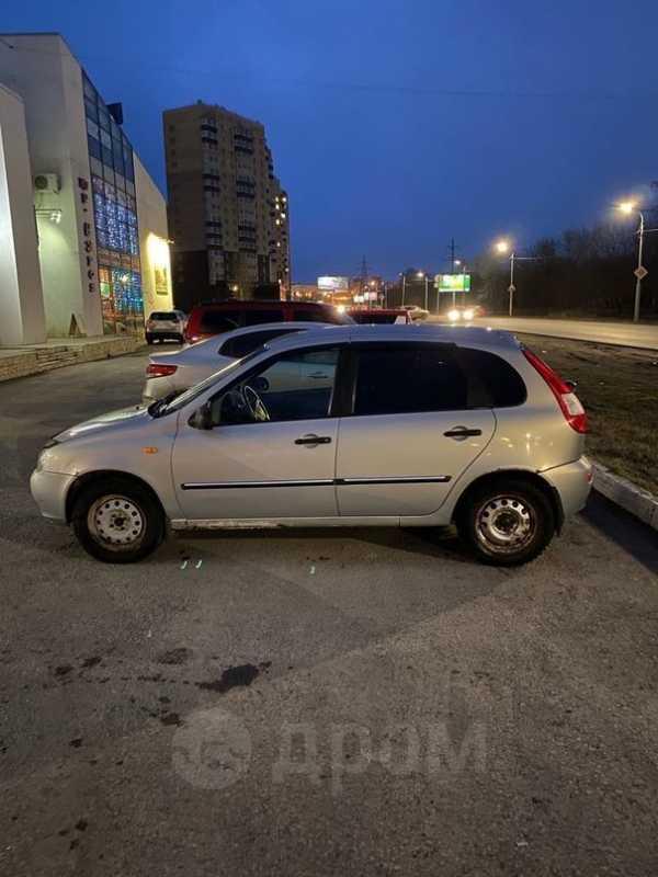 Лада Калина Спорт, 2008 год, 110 000 руб.