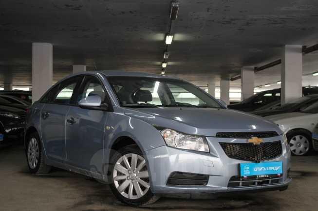 Chevrolet Cruze, 2010 год, 399 000 руб.