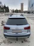 Audi A6 allroad quattro, 2015 год, 2 000 000 руб.