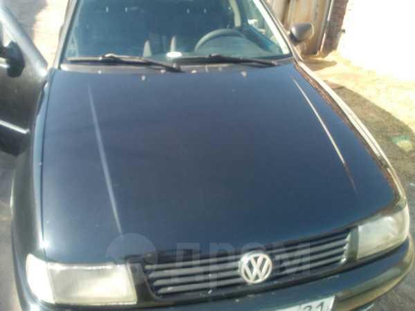 Volkswagen Polo, 1997 год, 150 000 руб.