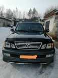 Lexus LX470, 2001 год, 1 150 000 руб.