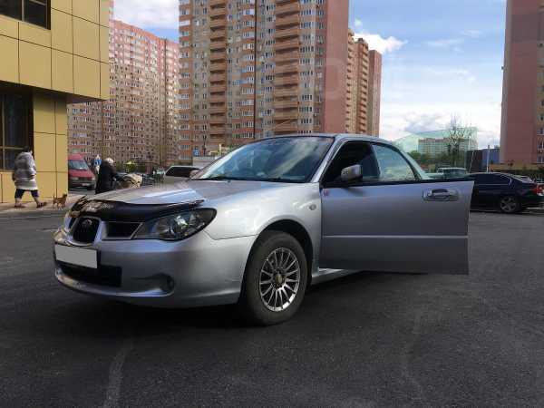 Subaru Impreza, 2005 год, 375 000 руб.